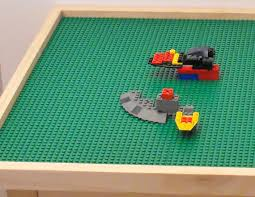 Legos Table Lego And Activity Table Lego Table Activity Table Solid