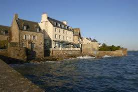 chambres d hotes finistere bord de mer hotel roscoff les arcades hotel restaurant vue mer finistere
