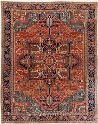 Antique Heriz Rug Heriz Oriental Rug Design