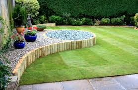 Affordable Backyard Landscaping Ideas by Garden Landscaping Ideas Home Design