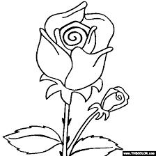 flower printable coloring pages vitlt