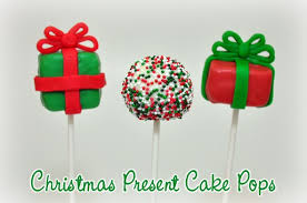 ohhthat by tin cake pops for christmas