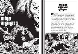 creepy creatures and bizarre beasts from the bible 2 52 rick