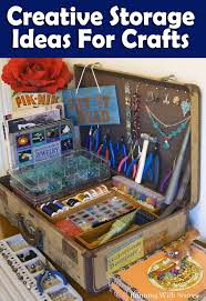 241 best organizing your scrapbooking craft space images on