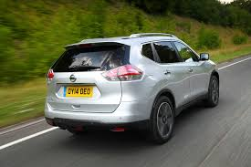 new nissan x trail finance deals new nissan x trail 1 6 dig t acenta 5dr petrol station wagon for