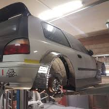 nissan pulsar gti r with a rb26 and r32 drivetrain u2013 engine swap depot