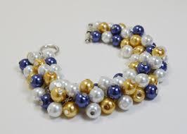 yellow pearl bracelet images 103 best pearls bracelets images pearl jewelry jpg