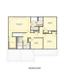 Hoke House Floor Plan 5220 Debut Lane Caviness Land