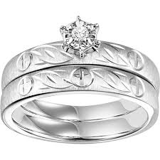 Walmart Wedding Ring Sets by 22 Best Engagement Rings Images On Pinterest White Gold