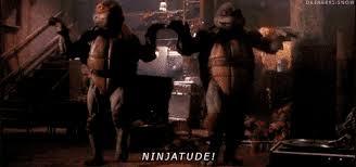 film ninja dancing go ninja go ninja go album on imgur