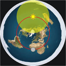 the map of the earth flat earth gallery ii aplanetruth info