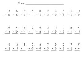 adding and subtraction worksheets for 2nd graders worksheets kelpies