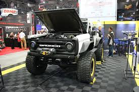 cool wrapped cars wrapped in greatness heatshield products u0027 1973 bronco at sema