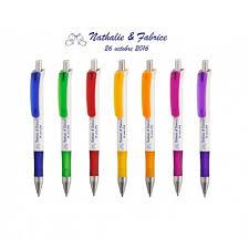 stylo personnalisã mariage ᐅ stylo personnalisé mariage festo corps blanc