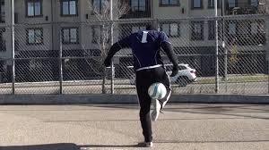 how to do soccer tricks cool and easy soccer juggling tricks