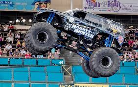 la county fair monster truck wgas motorsports monster trucks saturday matinee froggy 92 9