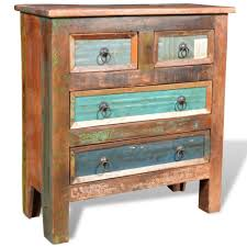 Reclaimed Wood Bedroom Furniture Reclaimed Wood Chest Of Drawers 112 Awesome Exterior With