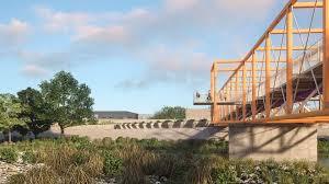 yard bridge bridges galore coming to the l a river urbanize la