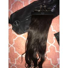bellissima hair extensions bellami bellami bellissima hair extensions from liz s closet on