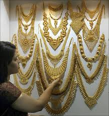 pan a must to buy jewellery worth rs 5 lakh or more rediff