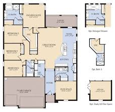 Size Of 3 Car Garage by New Home Floor Plans With Design Image 49634 Ironow