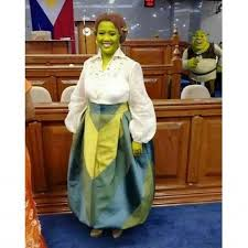 nancy binay laughs sona bashers u0027favorite ko yung