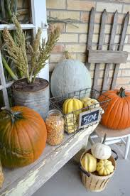 Thanksgiving Outdoor Decorations by 3850 Best Autumn Decorating Images On Pinterest Fall Fall