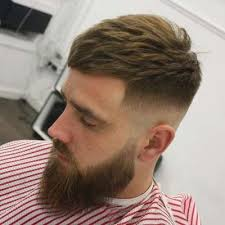 mid fade haircut the best fade haircuts for men the idle man