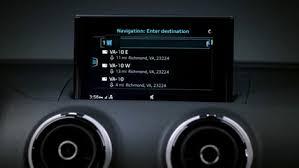 Audi E Tron Interior 2018 Audi A3 Sportback E Tron Price U0026 Specs Audi Usa