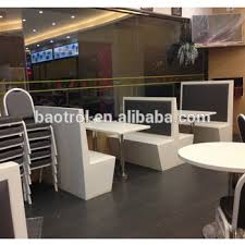 Commercial Dining Room Tables White Commercial Dining Table High Gloss Restaurant Table Buy