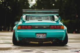 stance toyota stanced toyota mr2 cartuning best car tuning photos from all
