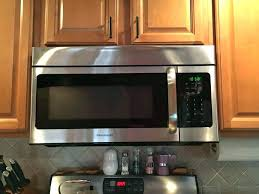 microwave with exhaust fan vent hood with microwave large size of exhaust with exhaust fan