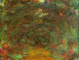 Rose Trellises Art U0026 Artists Claude Monet Part 27 1912 26