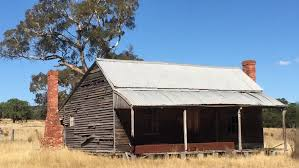 the mystery of rural australia what of these long abandoned cottages