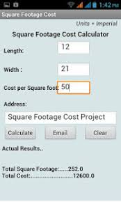 square footage calculator square footage calculator apps on google play