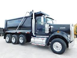 used kenworth w900 dump trucks sale kenworth w900 dump truck caterpillar c15 acert 475 hp used