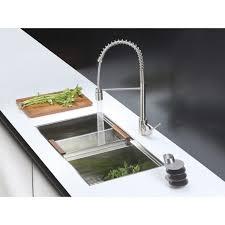 rv kitchen faucet kitchens for rv sensational uf08305c ultra mobile home trailer
