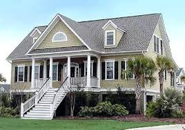southern country homes low country style homes rotunda info