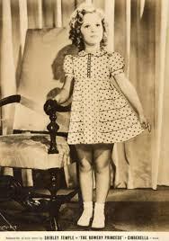 Shirley Temple Halloween Costume Shirley Temple Dress Oasis Amor Fashion