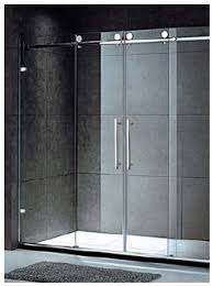 frameless shower doors vancouver sliding shower doors vancouver