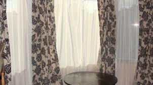 Ruffle Blackout Curtains Blinds Black Drapes Excellent Black Burlap Drapes U201a Momentous