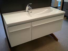drop in laundry sink with cabinet u2014 the better garages drop in