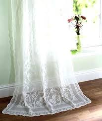 Lace Curtains Amazon Cotton Lace Curtains U2013 Teawing Co