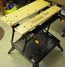 Workmate Reloading Bench May 05