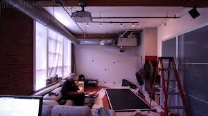 home theater installations home theater installation time lapse with toronto home theater