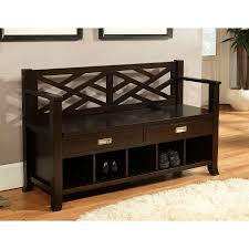 Entryway Bench With Storage And Coat Rack Entryway Storage Bench With Hooks Amazing Full Image For Entryway