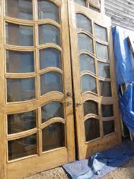 Salvaged French Doors - 95906075 jpg