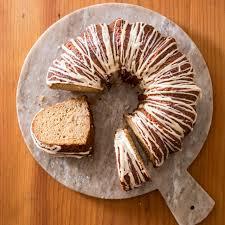 cider glazed apple bundt cake cook u0027s illustrated