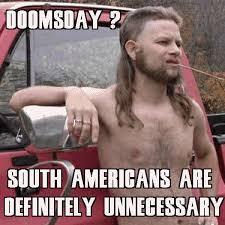 December Meme - almost politically correct redneck december 21st 2012 know your