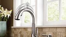 Pfister Sonterra Faucet Pfister Faucets And Showerheads At Lowe U0027s